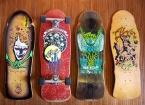 jenis skateboard